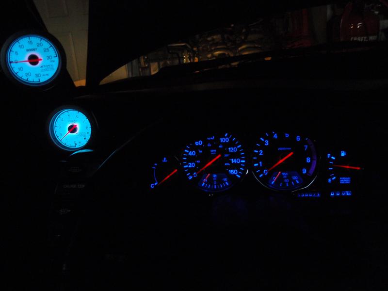 Twinturbo Net Nissan 300zx Forum Some Pics I Took Of My